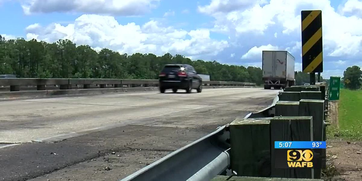 Louisiana to receive $76M to fix traffic issues