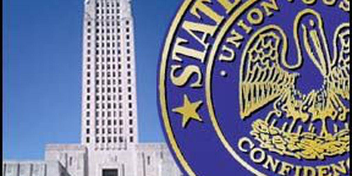 Legislation filed to send more money to higher education