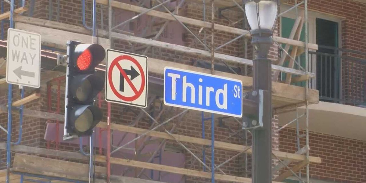 What's happening to Third Street?
