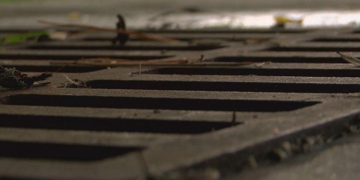 EBR storm water master plan slated for 2021 completion