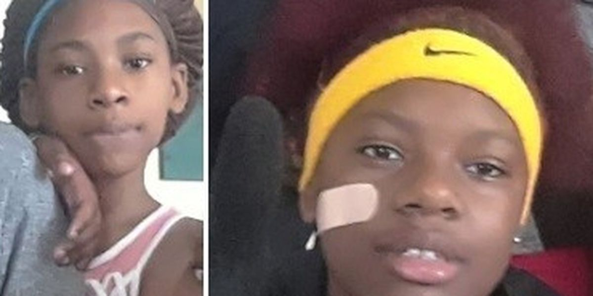 NOPD searching for missing New Orleans East teens