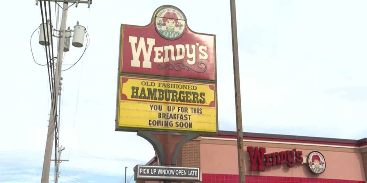 Wendy's employees fired over 'unacceptable' video that shows man taking bath in Mich. sink