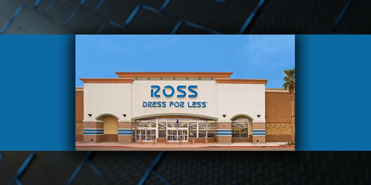 Ross Dress for Less to open new store in Gonzales