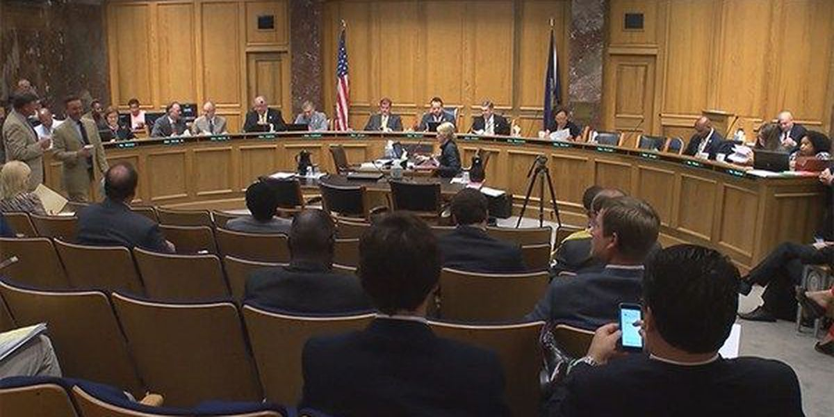 Senate committee advances tax exemption bill for Girl Scout cookies, high school football tickets