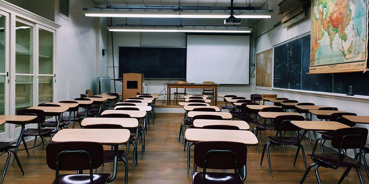 Louisiana school accused of falsifying grades, student abuse