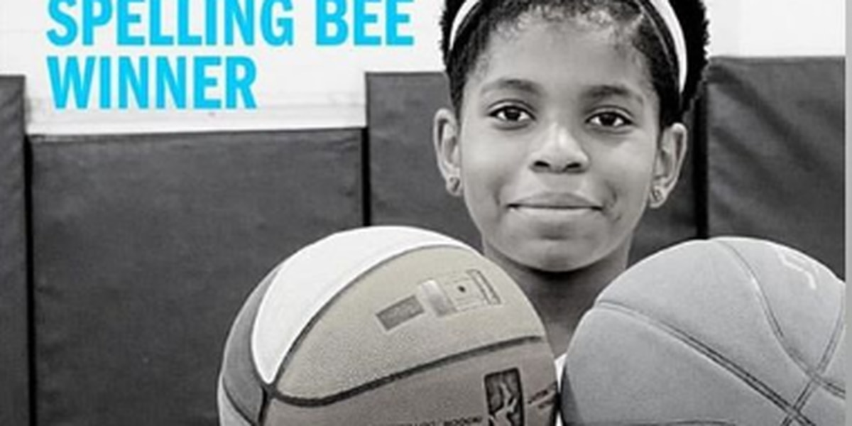 13-year-old Guinness World Record holder from Harvey wins national spelling bee