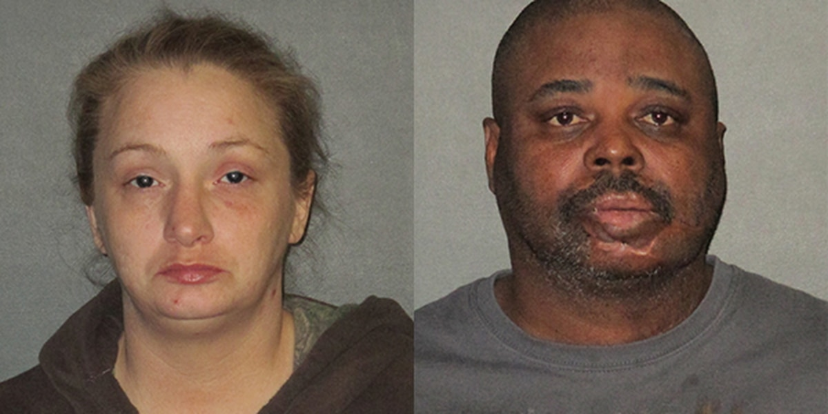 Couple arrested after attempting to cash $100k prize from stolen lotto ticket
