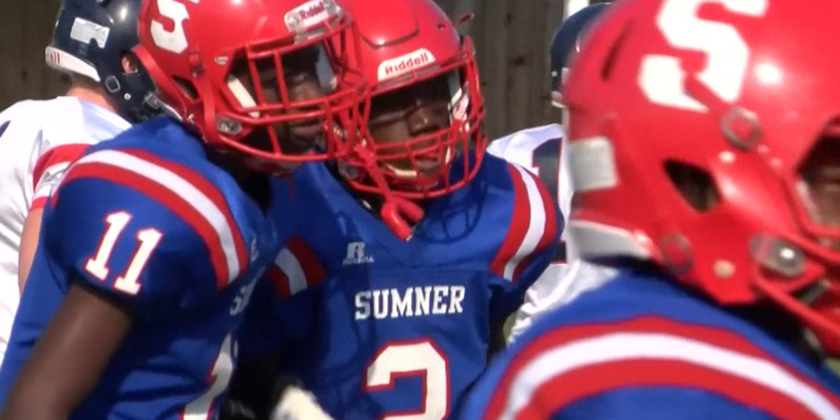 SPORTSLINE SUMMER CAMP: Jewel Sumner Cowboys