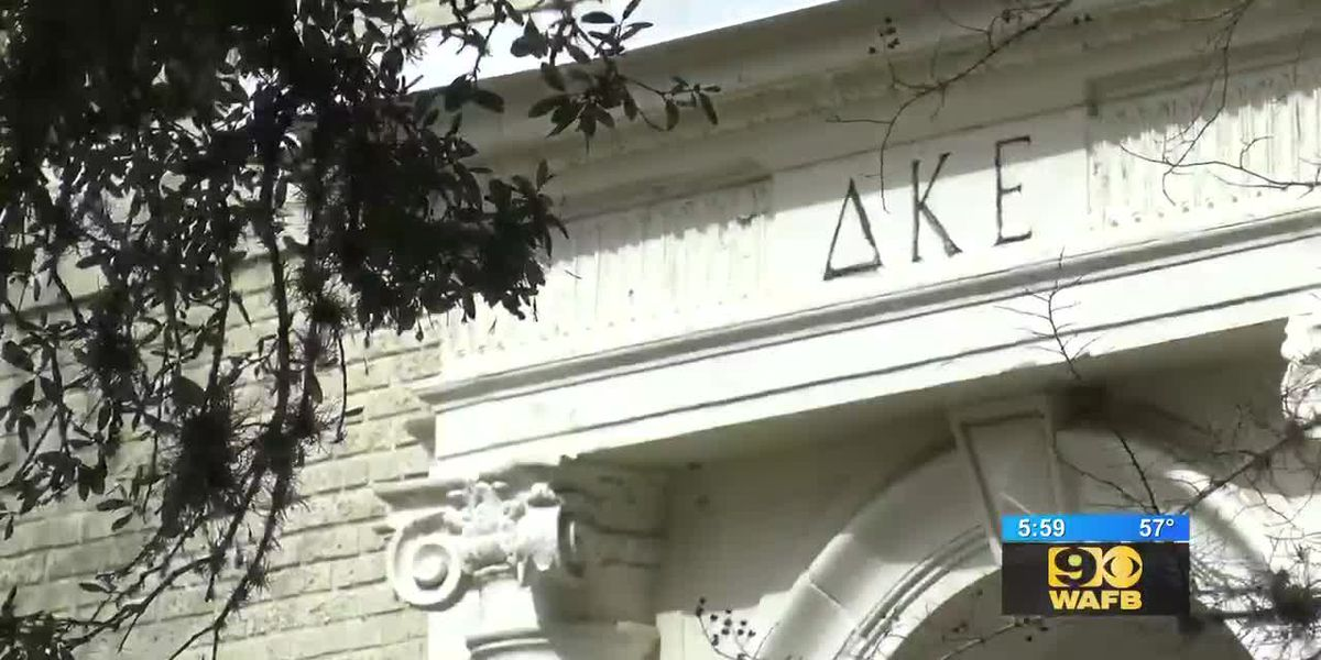 La. higher ed commissioner addresses hazing incident at DKE