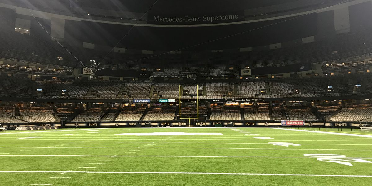 Select Schools again vote to NOT play championship games in Superdome