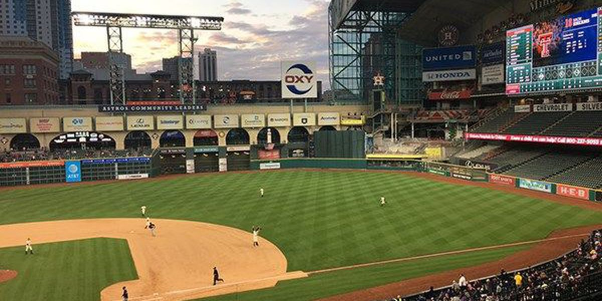 LSU baseball falls 9-6 to No. 1 TCU in Shriners Classic