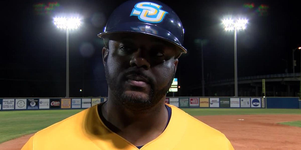 POST GAME: Southern head coach Kerrick Jackson talks about win over UNO