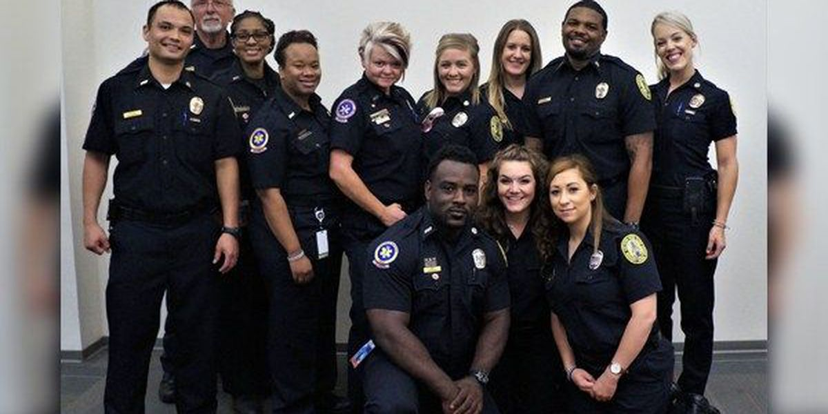 Filming set for reality TV show featuring Baton Rouge medics