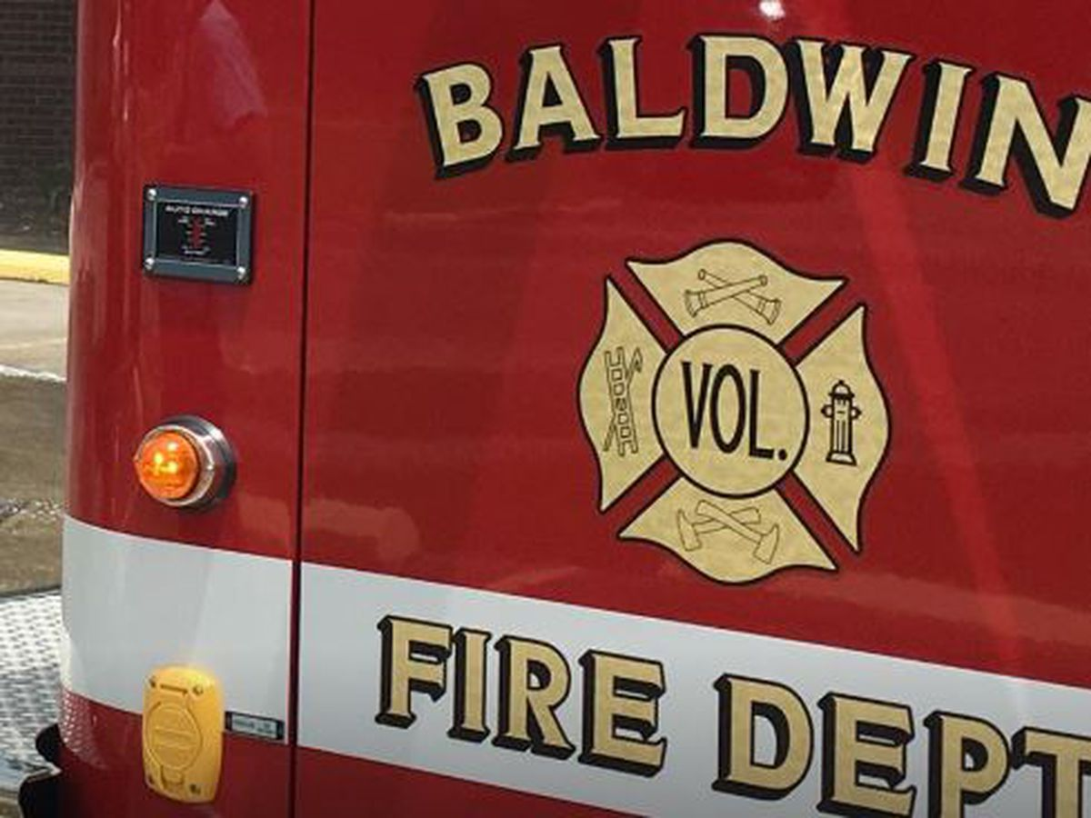 Baldwin VFD holding benefit for deputy fighting cancer