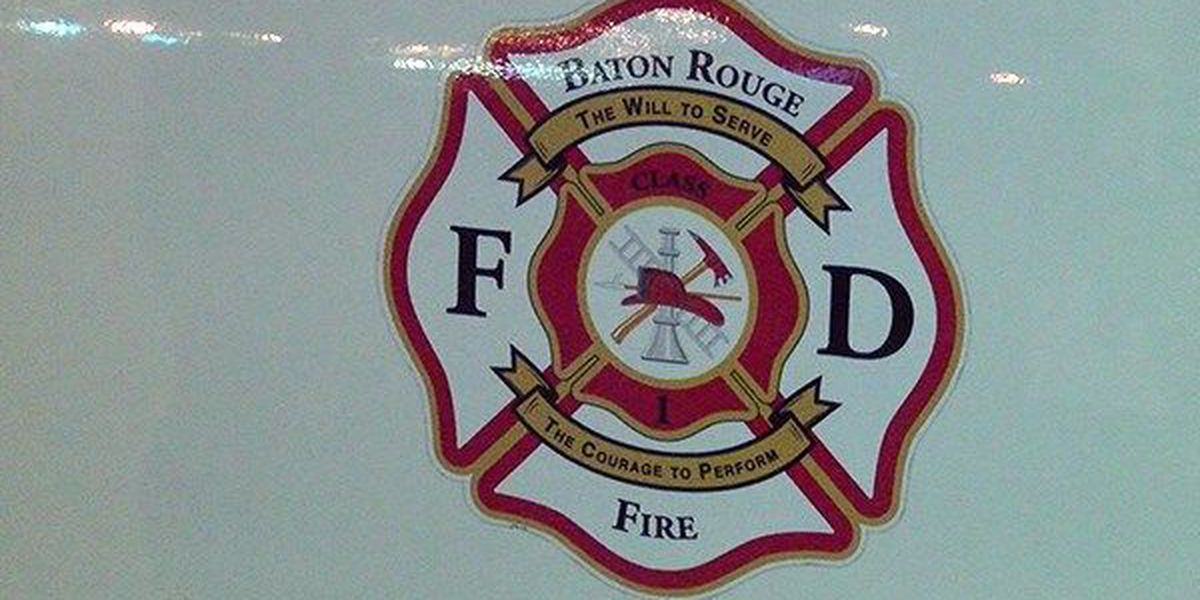 Officials investigate Baton Rouge house fire as arson