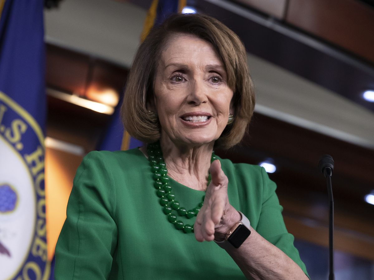 Dems: Pelosi foes seek term limits on leaders, panel chairs