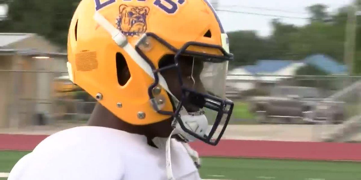SPORTSLINE SUMMER CAMP: Lutcher Bulldogs - Part 2