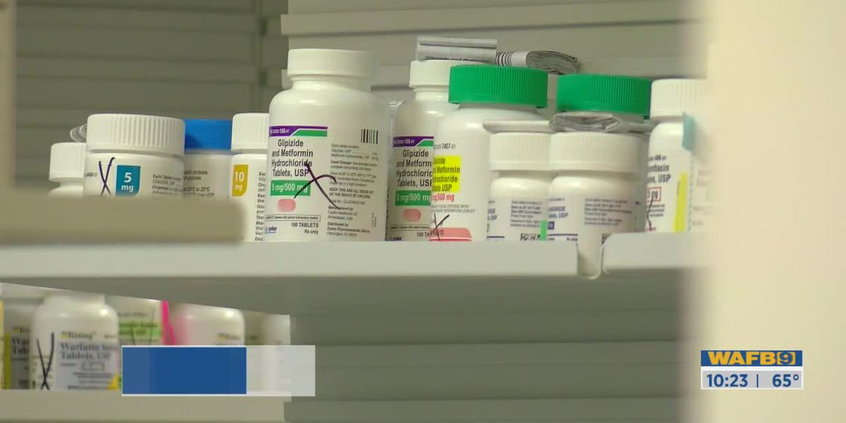 Cassidy bills aim to lower prescription med costs