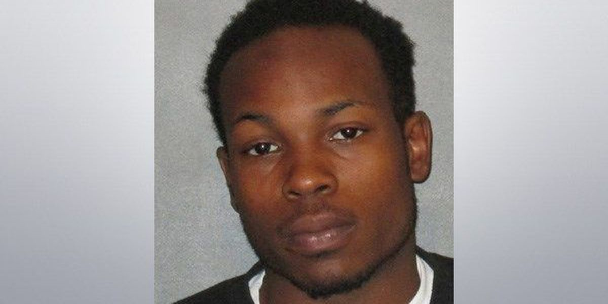 Third suspect arrested for deadly shooting on George O'Neal Rd
