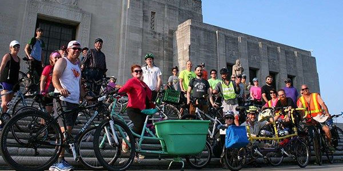 Baton Rouge bicycling community to hand out community involvement awards