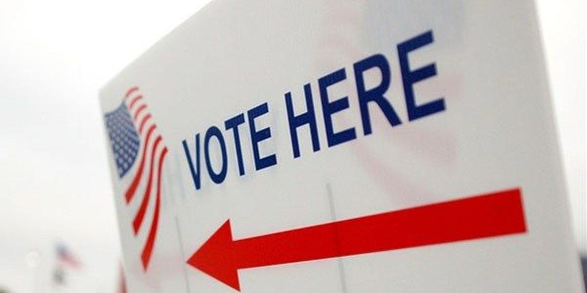 Early voting begins Saturday in 13 parishes