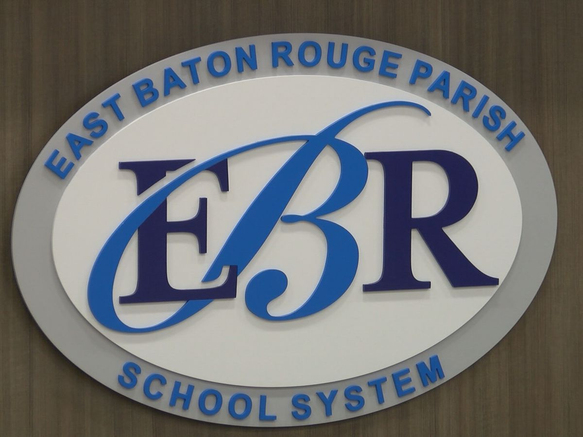 EBR school board selects interim superintendent after sudden departure of Leslie Brown