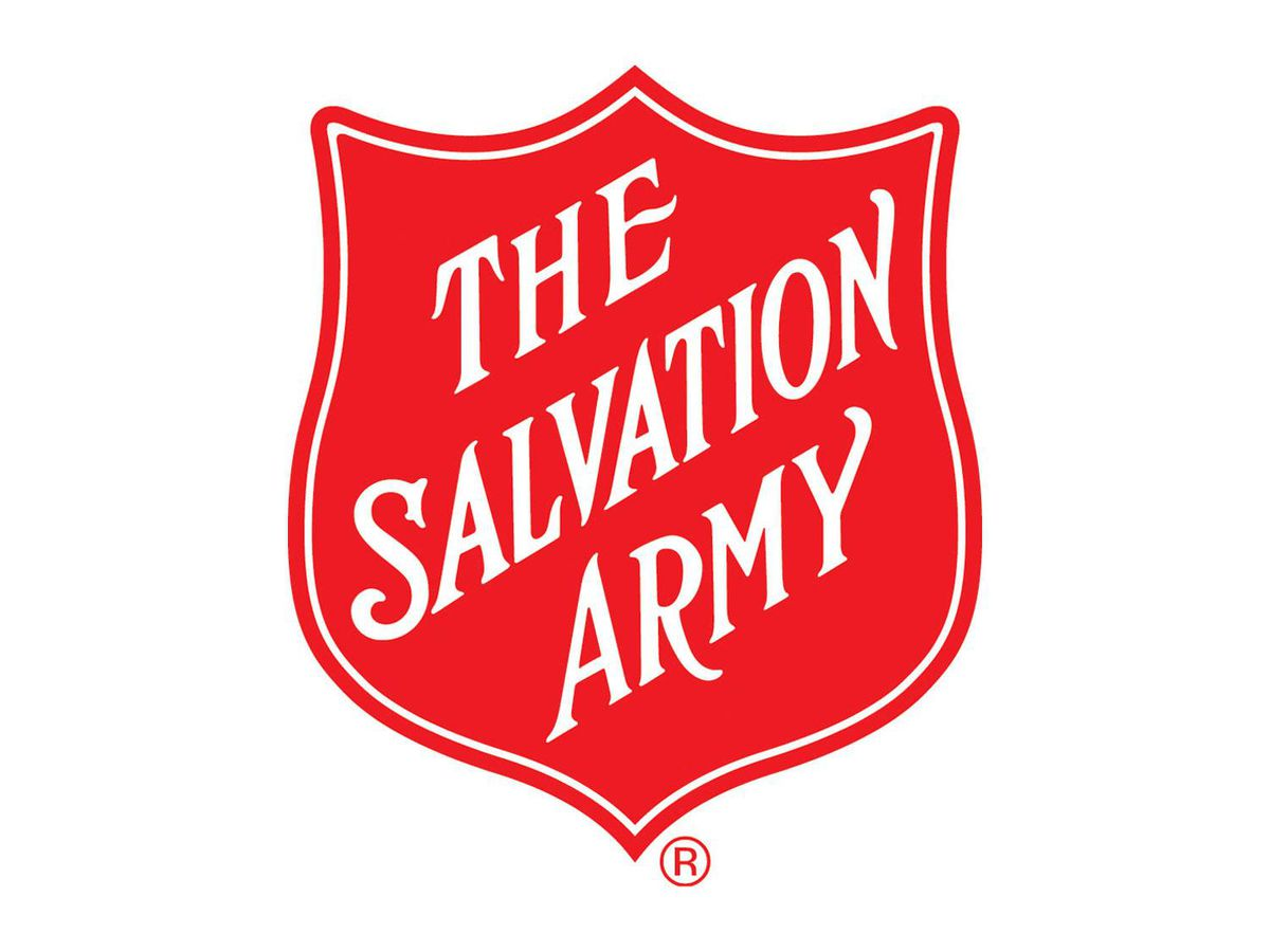 Salvation Army serving hot meals to Brookstown area following Barry
