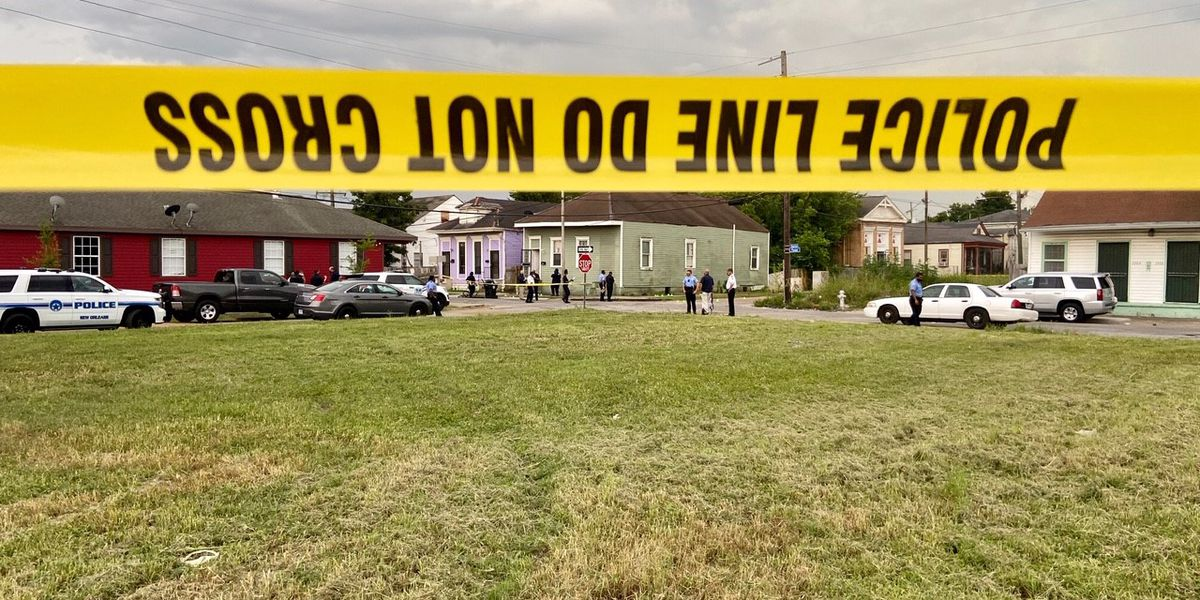 'He always smiled. Just full of life.': Family speaks out after 9-year-old is killed, two other juveniles injured in Pauger St. shooting