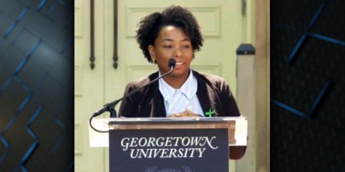 GU272 descendant speaks about reparations, discussion surrounding the idea