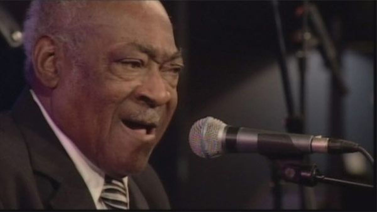 Celebrate Black History: Blues man Henry Gray reflects on his career, the blues
