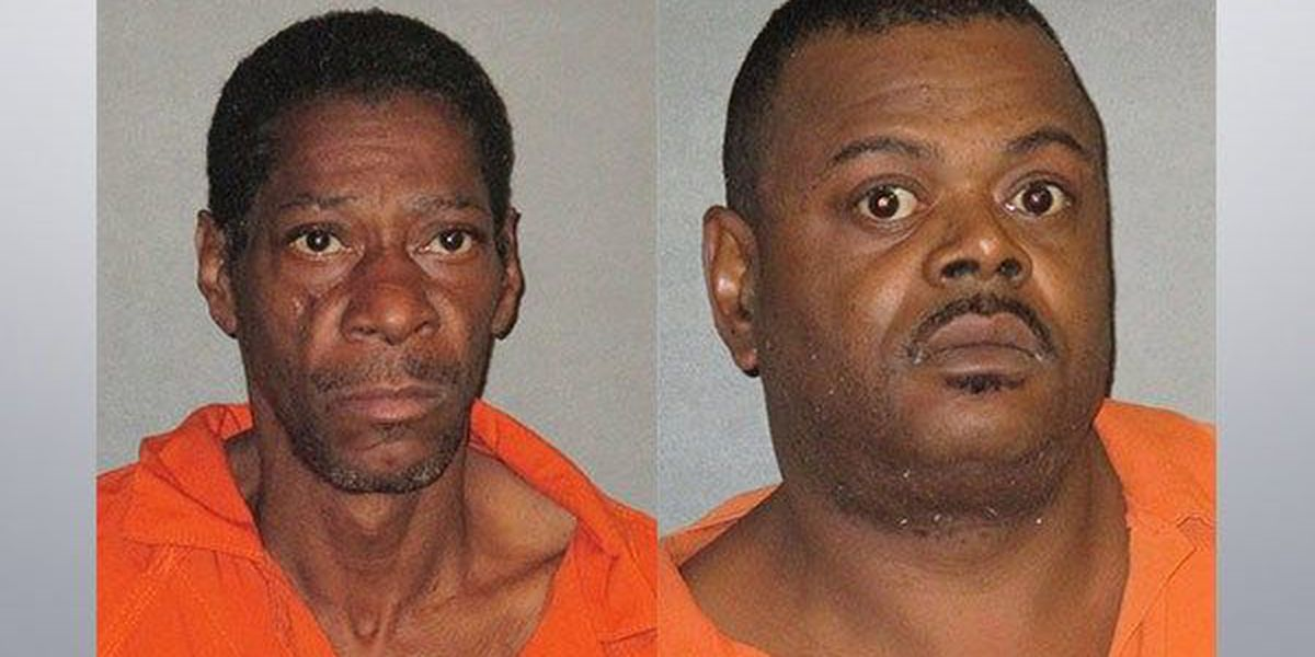 Convicted felons released on bond less than 24-hours after arrest