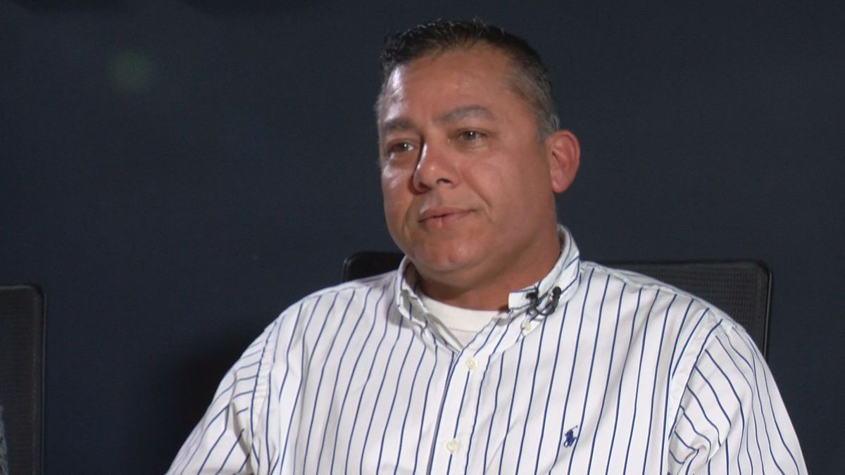 Former Port Allen officer files suit against chief promoting officer because 'God told him to'