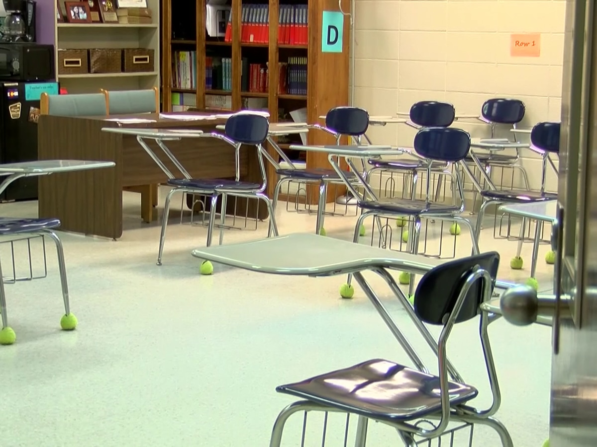 School leaders assure parents both students, teachers will be safe this upcoming school year