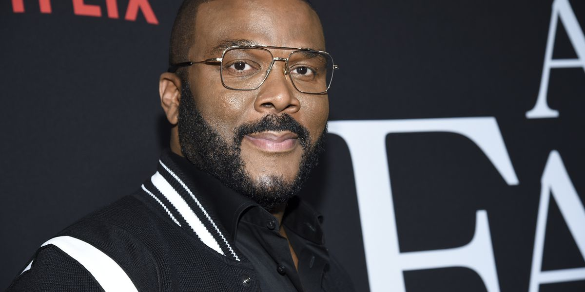 Prison reform advocates to hold press conference following death of Tyler Perry's nephew