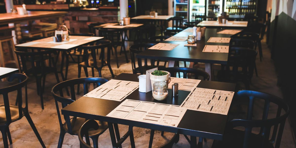 Gov. Edwards encourages restaurants to register for SBA's new Restaurant Revitalization Fund