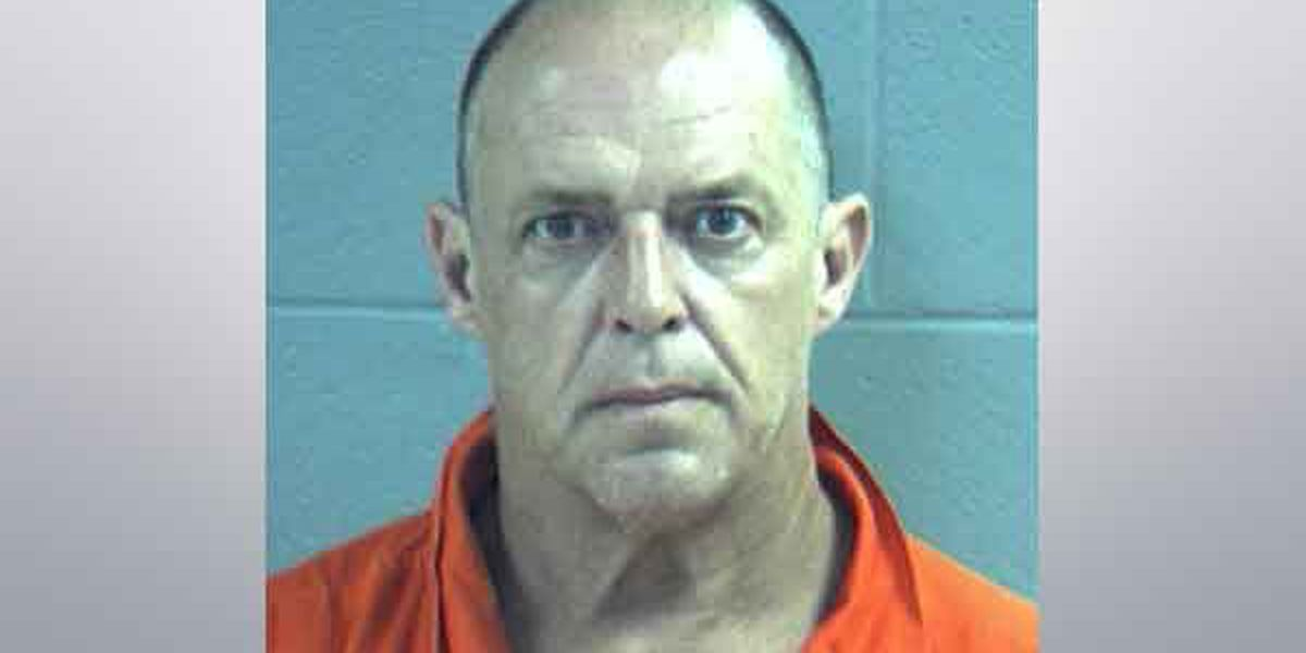 Former 'Sons of Guns' reality TV star pleads no contest to rape charges in Livingston Parish, sentenced to life again