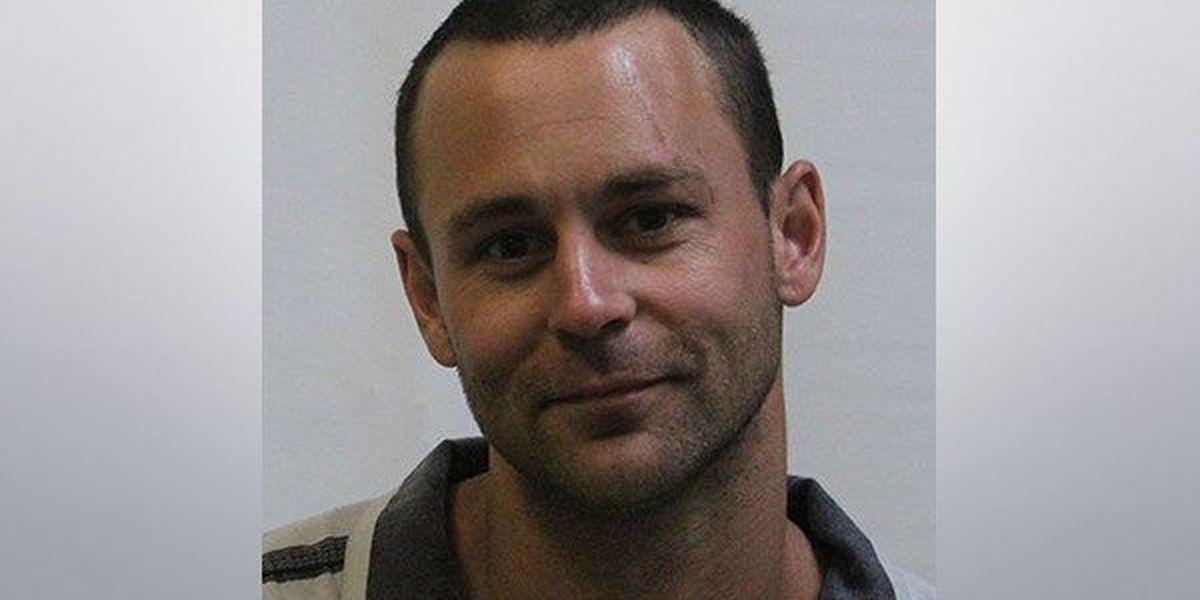 Deputies: Man admits to breaking into homes in Pierre Part