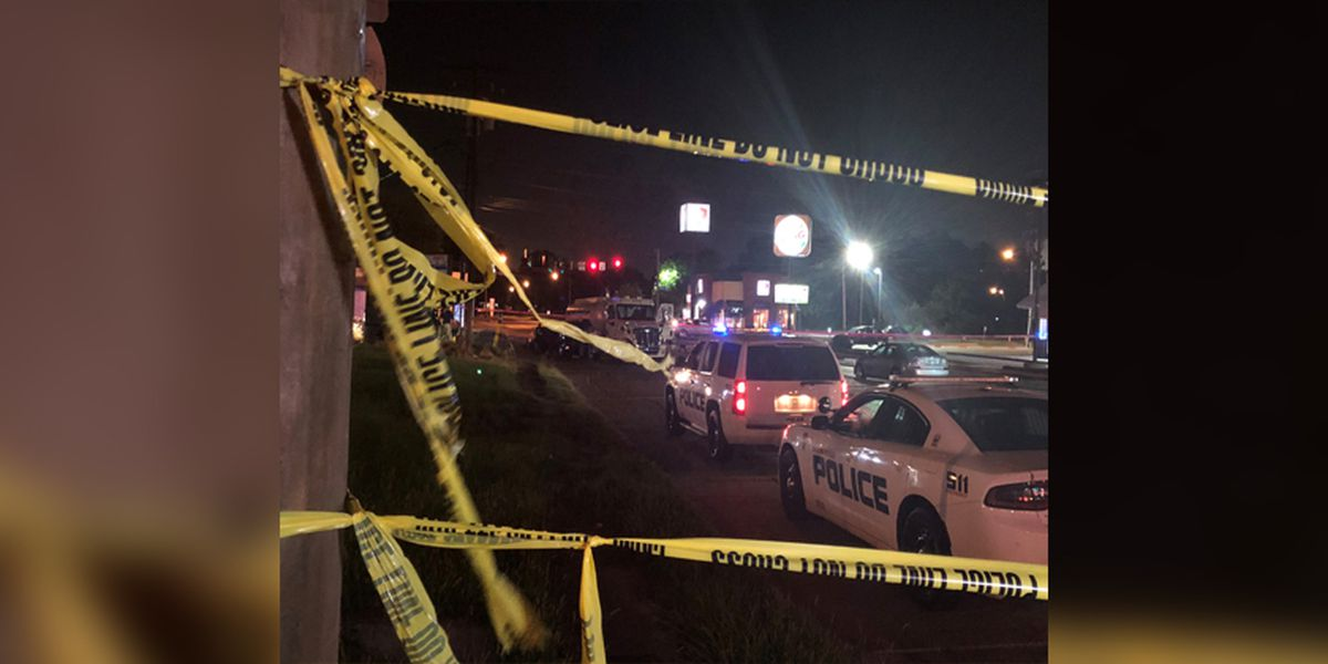 Police chase ends in death on Chippewa Street