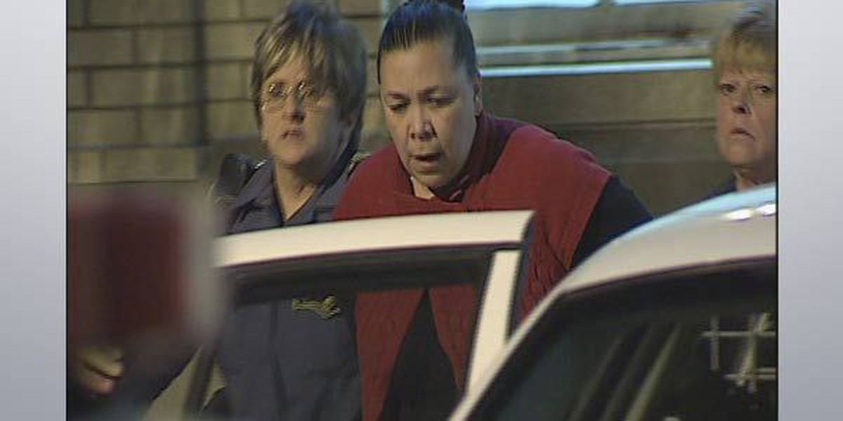 Sentencing rescheduled for woman convicted of murdering husband