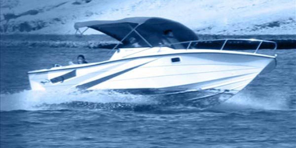 One man dead, woman missing after boat capsizes on Pearl River