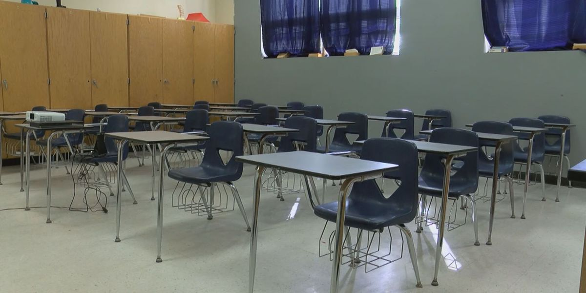Teachers concerned for reopening as BESE passes Covid-19 guidelines