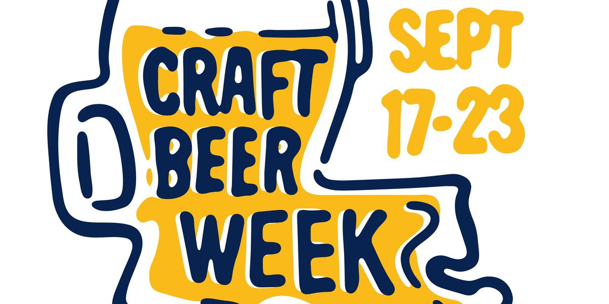 5th Louisiana Craft Brewer Week marks growth in breweries across the state