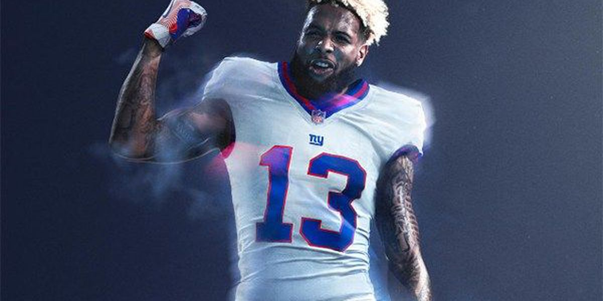 NFL announces some proceeds from 'color rush' uniforms will benefit La. football programs