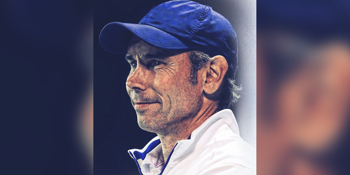 LSU soccer coach Brian Lee leaves for Rice