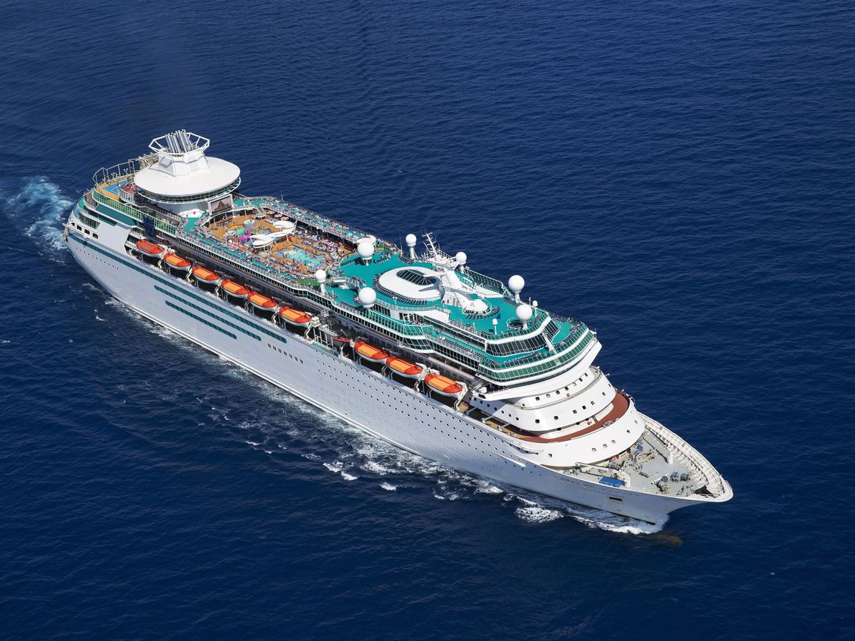 Royal Caribbean announces year-round cruises from Port of New Orleans