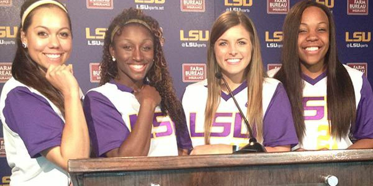 Jacques Talk: Smashing start, yet huge challenges ahead for LSU softball