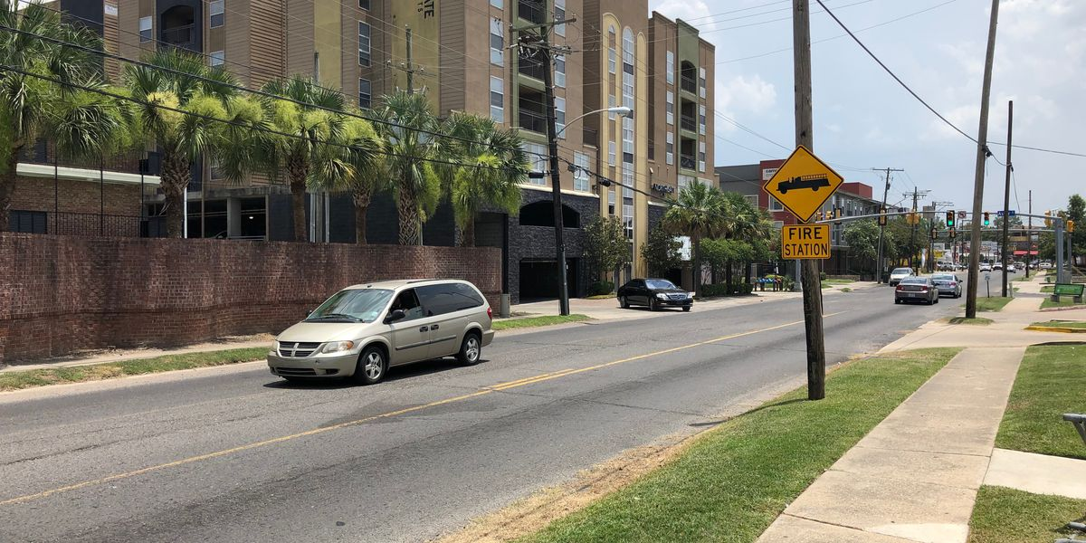 Woman finds man inside her Northgate apartment