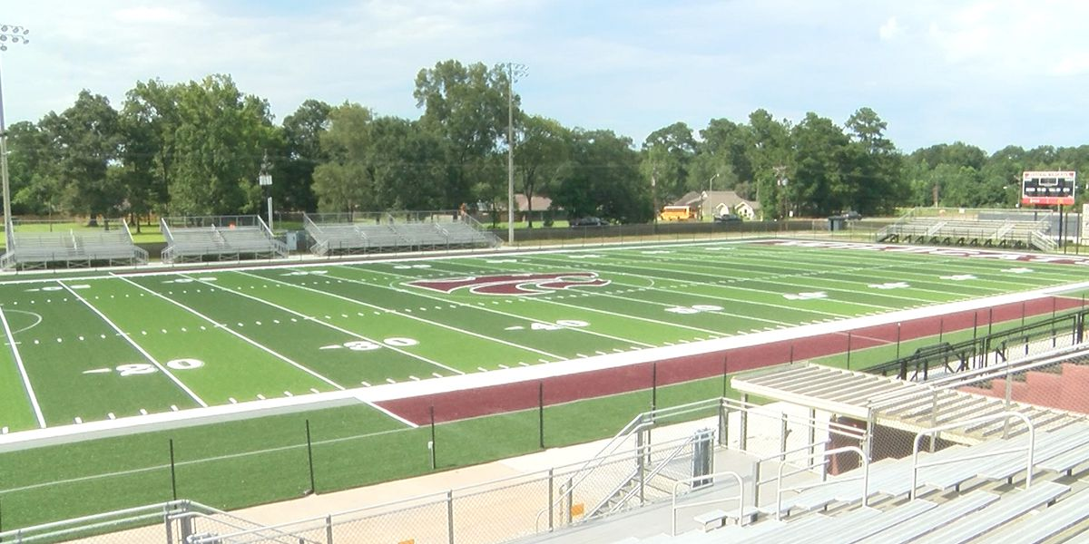 Gov. Edwards announces 50% capacity for high school football
