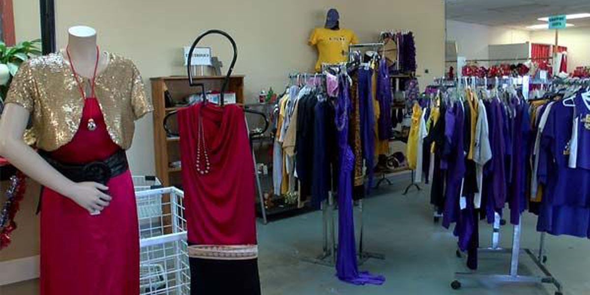 Money Monday: Baton Rouge thrift store expands