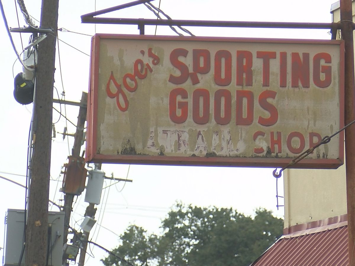 Officials looking for old photos to help revitalize area of Scotlandville